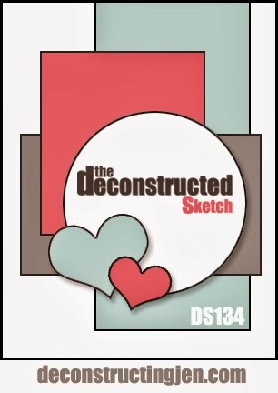 the Deconstructed Sketch 134