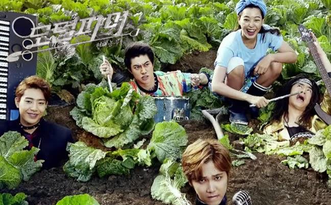 Modern Farmer / 2014