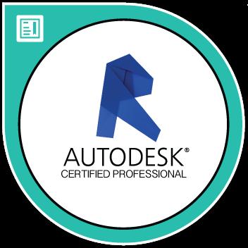 AUTODESK REVIT STRUCTURE CERTIFIED