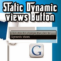 Dynamic Views Counter Button with jquery Effect for Blogger Blog