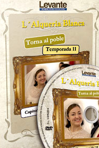 L'Alqueria Blanca  - Promociones Levante El Mercantil Valenciano
