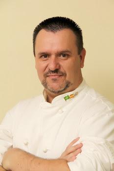 Chef. Ricardo Galache