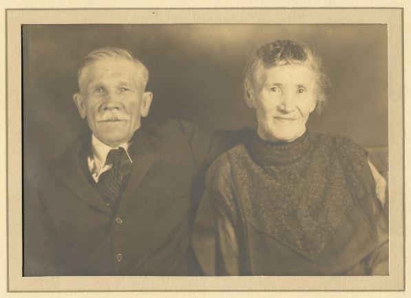 Stanley and Katherine Rajkowicz
