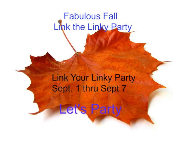 Link Your Party