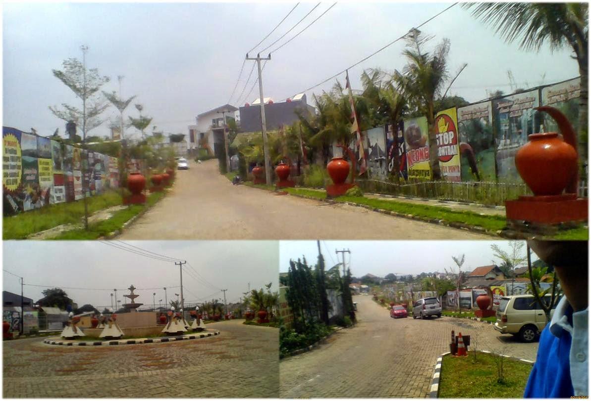 Kavling Cordova, Tanah di Cilodong Depok