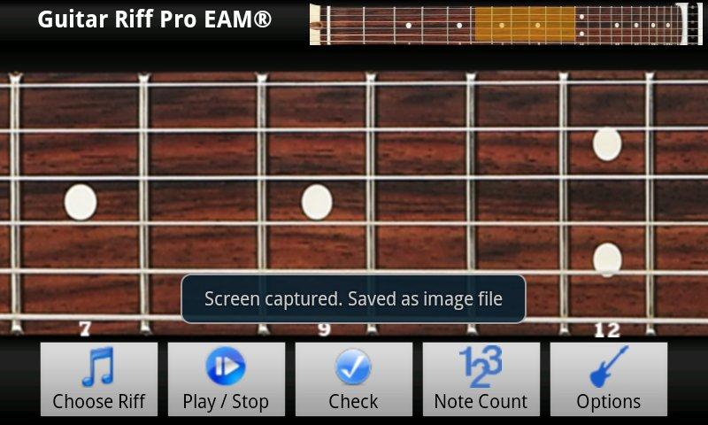 Free Download Guitar Riff Pro Apk