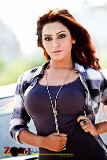 Nusrat Faria New Picture Gallery