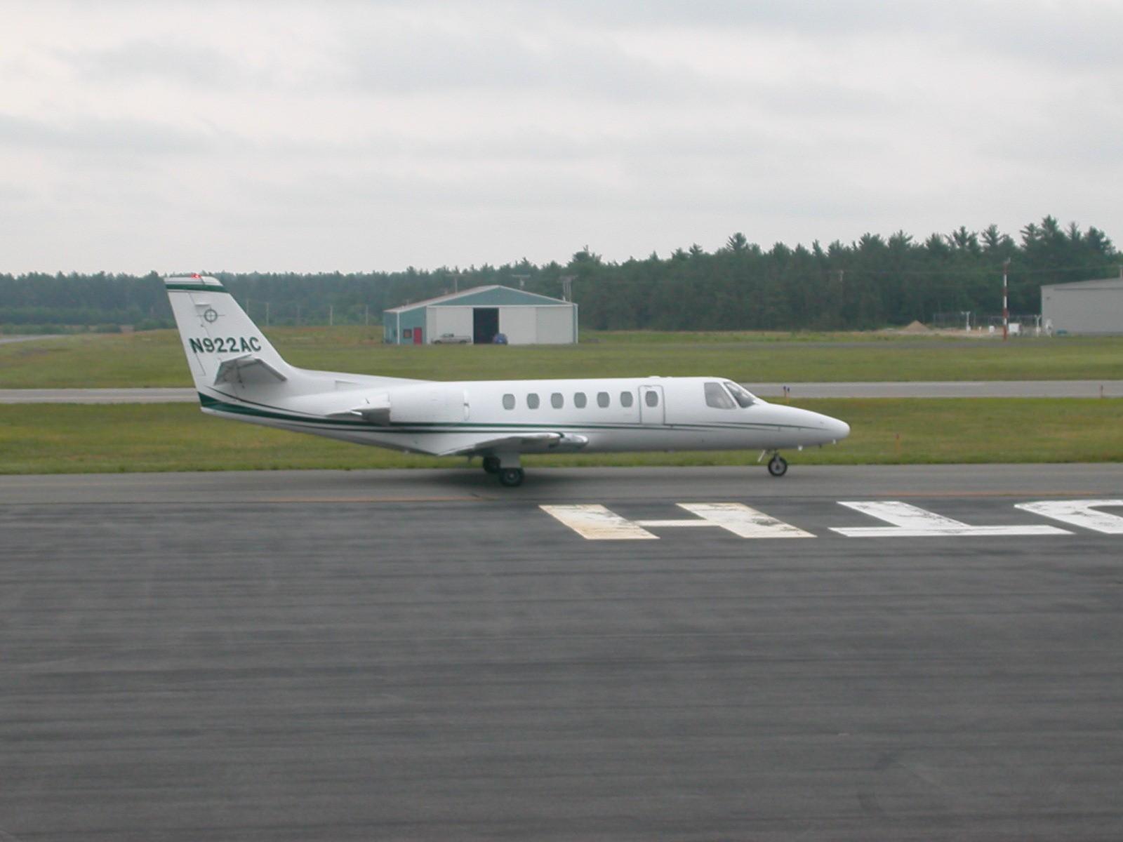 6Sigma Charter Planes