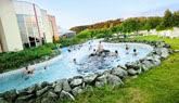 Ferienpark mit Erlebnisbad