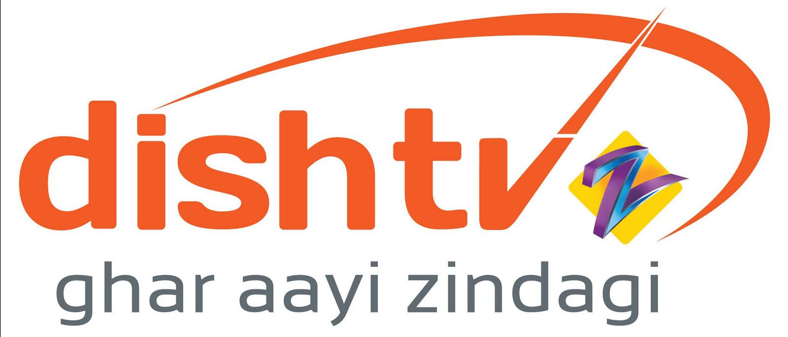 dish tv logo free indian logos