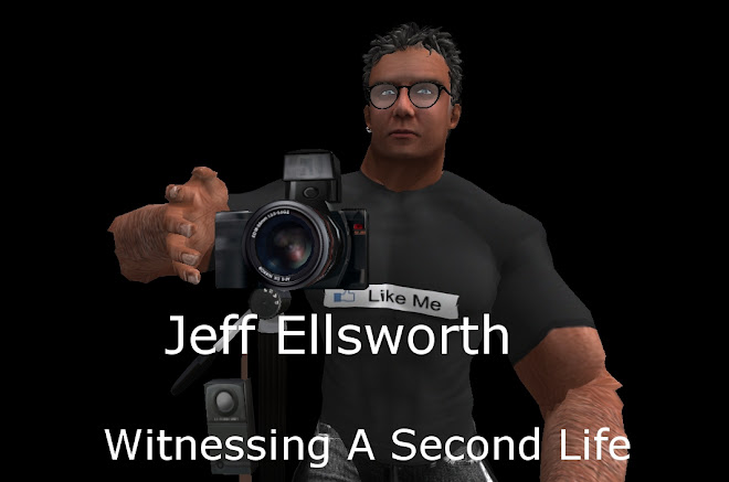 Jeff Ellsworth