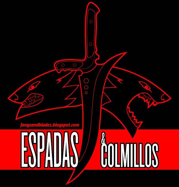 Espadas & Colmillos
