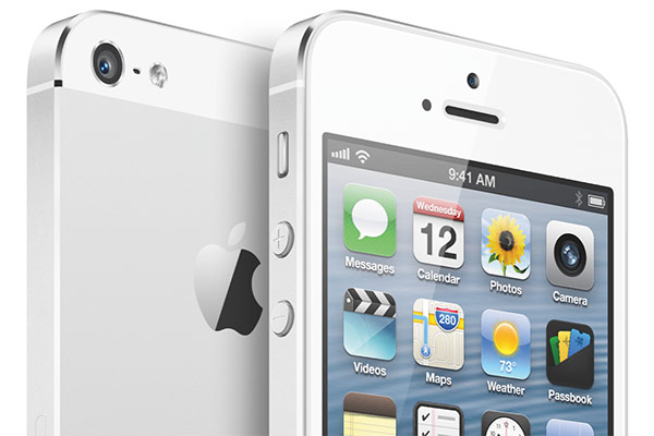 Apple Cuts iPhone 5 Screen Orders Due To Weak Demand