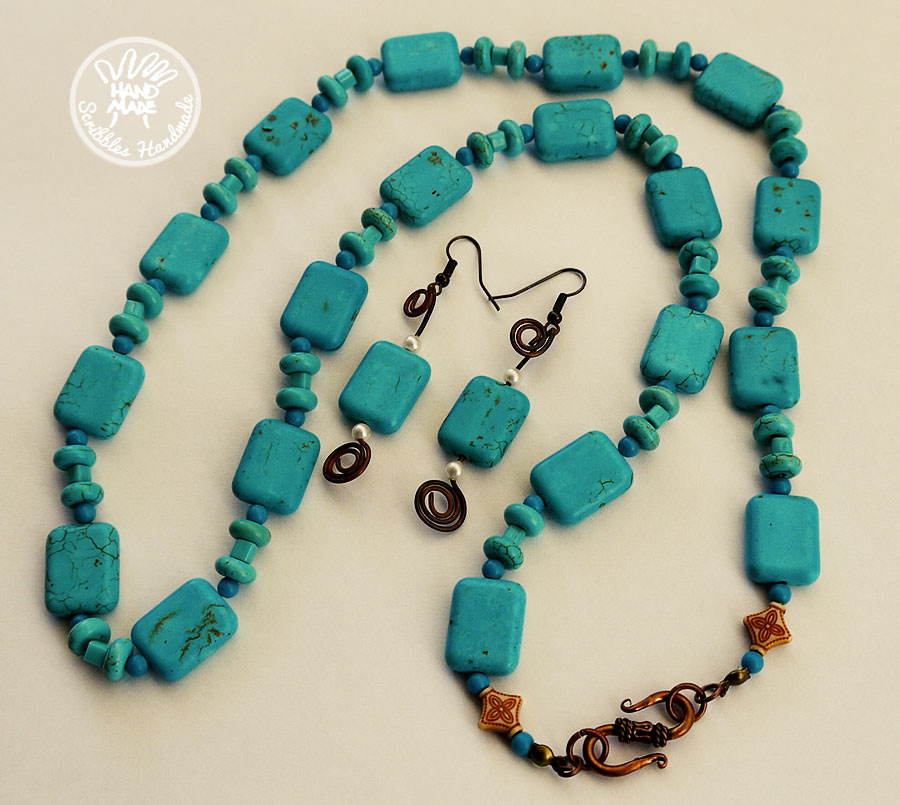 handmade bijoux
