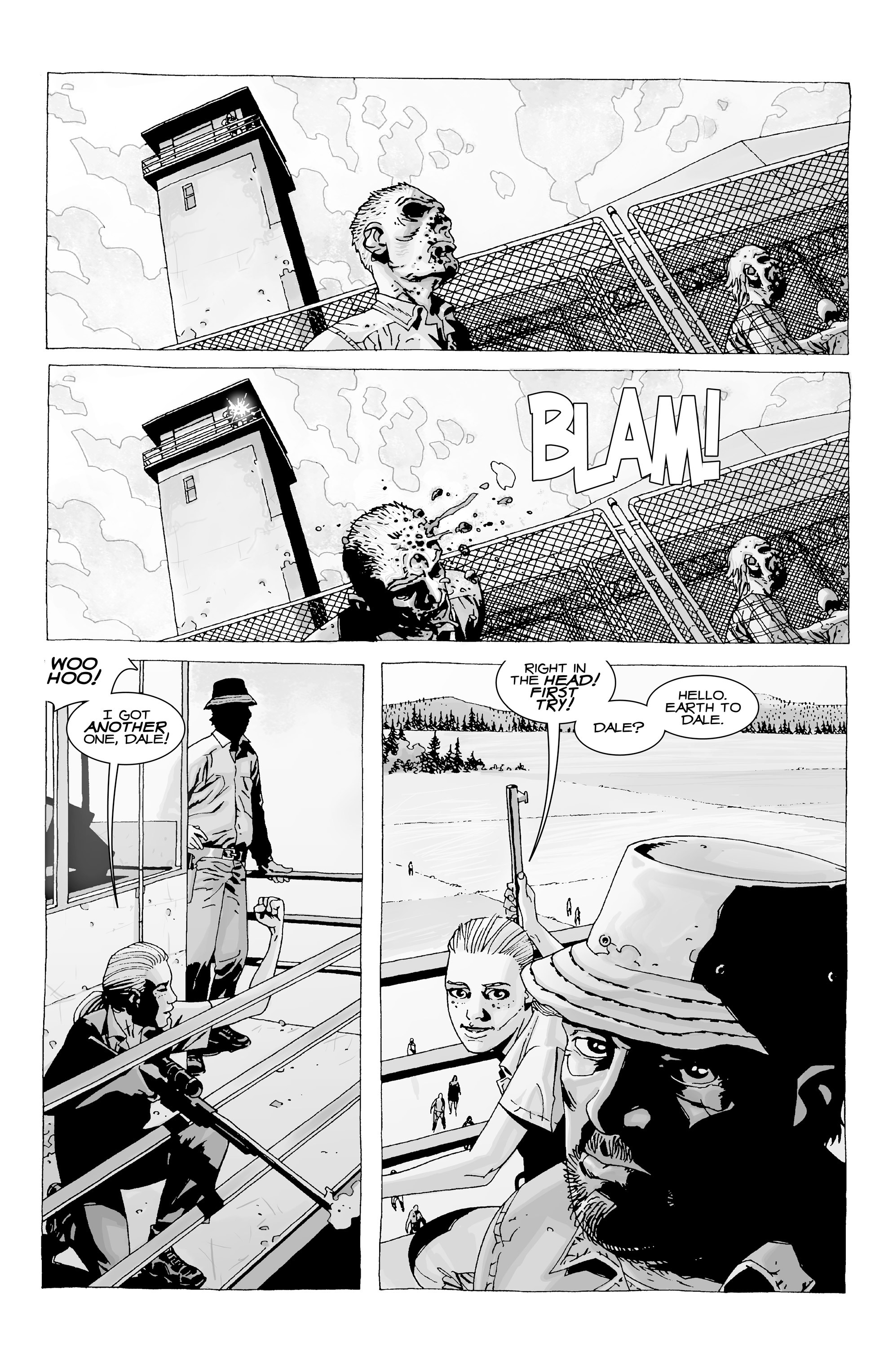 The Walking Dead 30 Page 6