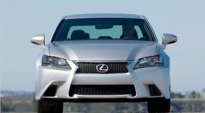 Lexus May Create Ultra-Efficient GS250h Diesel Rival in Europe