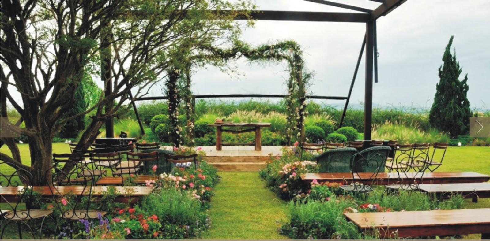 decoracao para casamento no jardim: Craft, Rústico, Retrô e Criativos} Curitiba-PR: Casamento no jardim