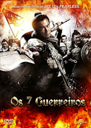 Baixar Filme Os 7 Guerreiros (Dual Audio) Online Gratis