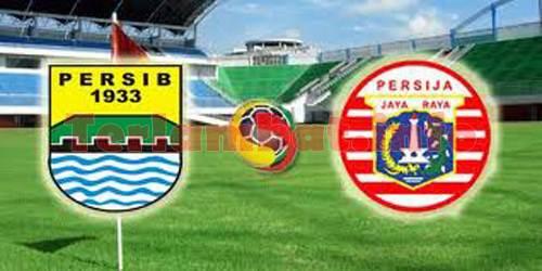Persib VS Persija 2013