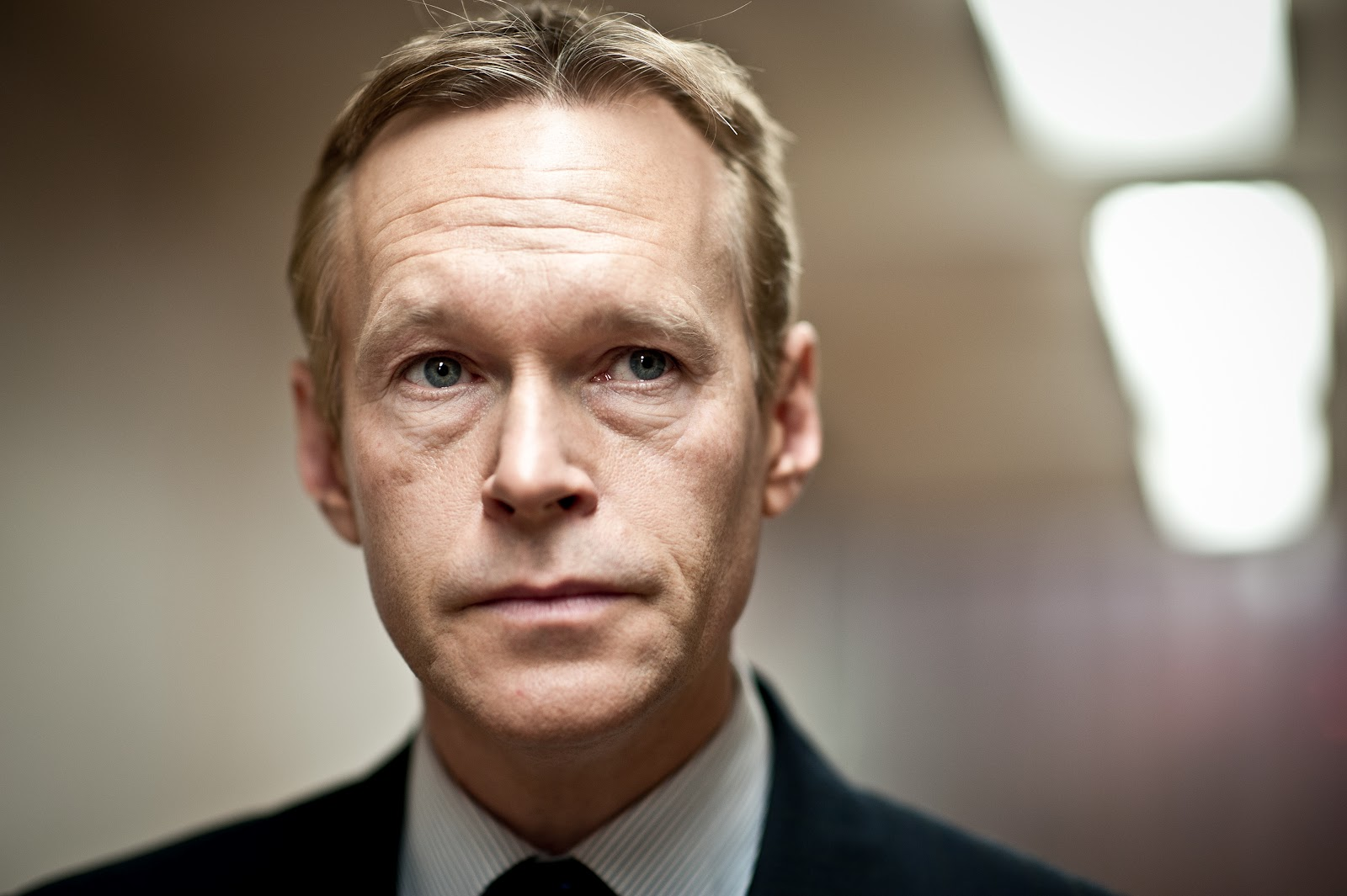 Steven Mackintosh The ...