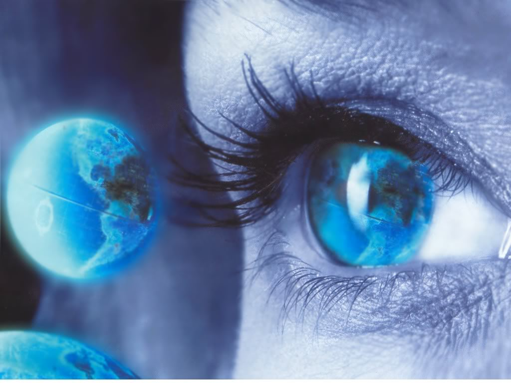Best 3D Wallpapers Ever: 3D Eyes Wallpapers For Pc And Windows