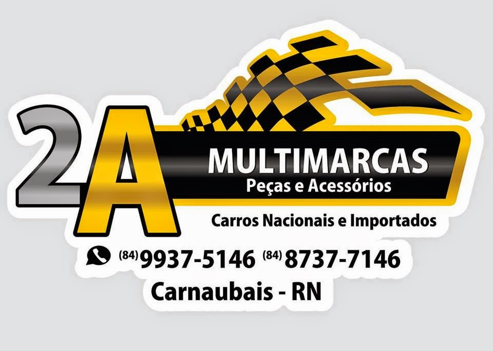 NOVA LOJA AUTOMOTIVA EM CARNAUBAIS