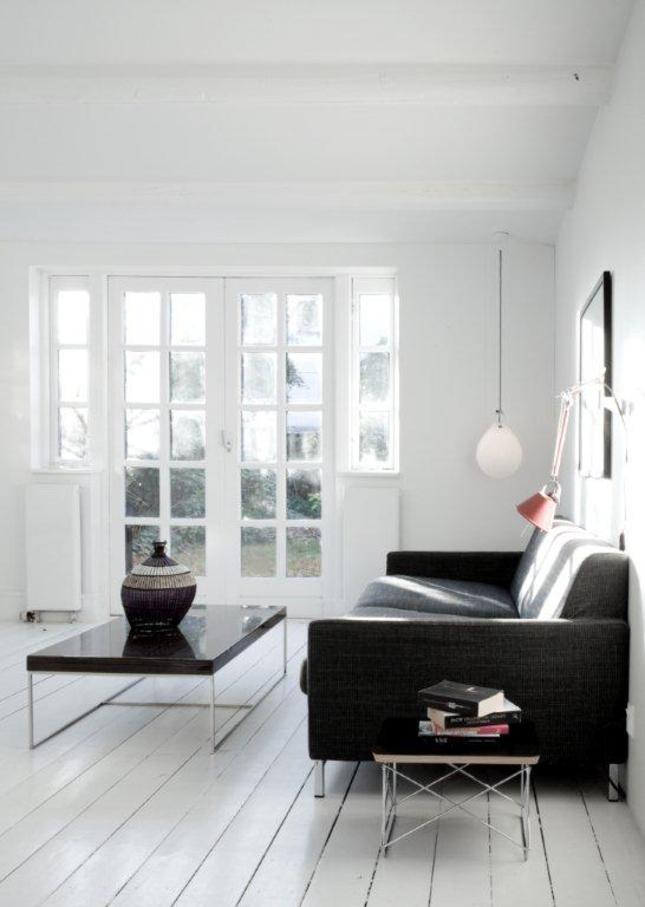 Scandinavian Retreat Hygge House
