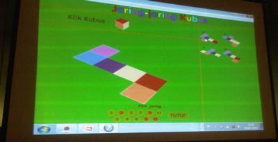 Indonesia Ciptakan Software Animasi Matematika Terpintar
