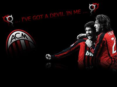 Fondos de AC Milan
