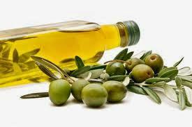 Beneficios a la salud del aceite de oliva