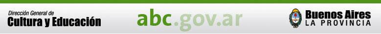 Portal de Educación de DGCyE de la Provincia de Buenos Aires
