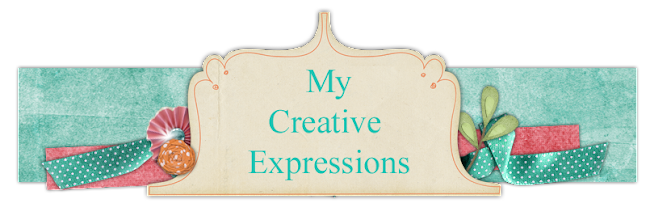 My Creative Expressions