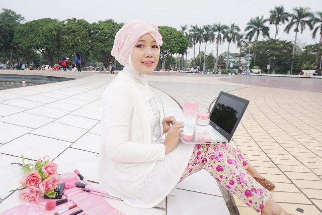 leeviahan, Beauty Blogger, blogger, beauty, indonesian beauty blogger, beauty blogger indonesia