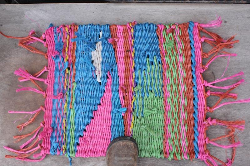 Owyhee Designs Baling Twine Mats