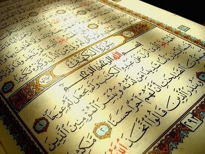 Kisah Perempuan Yang Selalu Berbicara Dengan Bahasa Al-Qur'an gambar