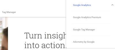 daftar google analitycs