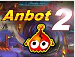 Anbot 2 walkthrough.
