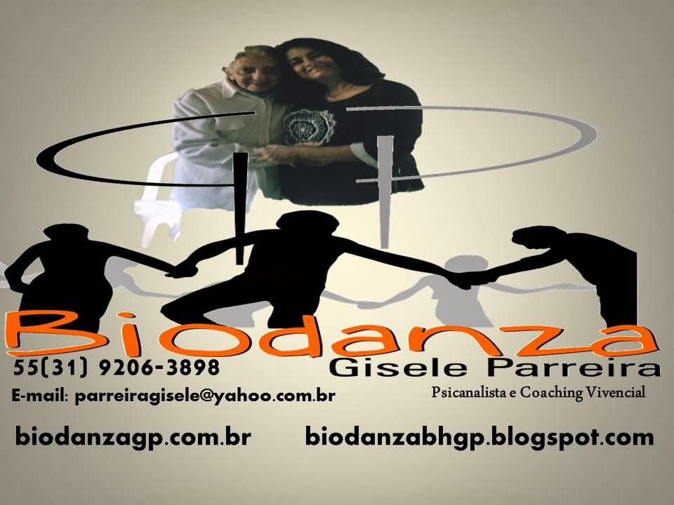 BiodanzaBHGP - BIODANZA - POTENCIAL HUMANO Team Coaching Vivencial