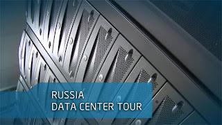 Intel Datacenter Russia
