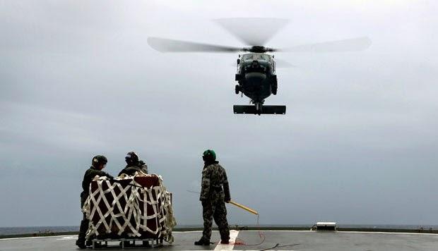 PT DI Akan Rakit Helikopter Anti Kapal Selam Untuk TNI AL