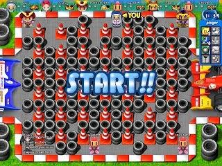 game PS1 Bomberman World gratis