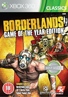 Download - Borderlands 2 Game of the Year Edition - XBOX360 - [Torrent]