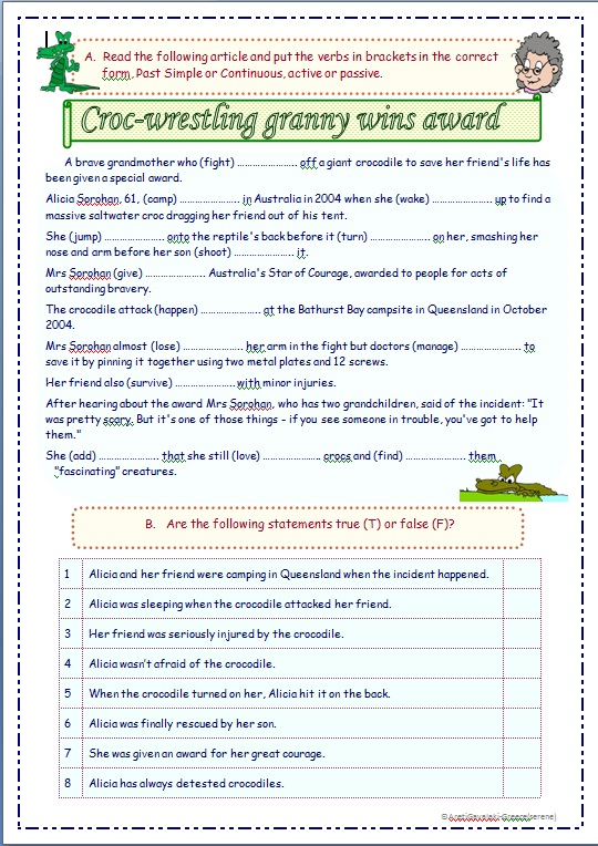 Grade+Reading+Comprehension+Worksheets grade reading comprehension ...