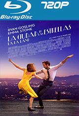 La ciudad de las estrellas (La La Land) (2016) BRRip 720p / BDRip m720p