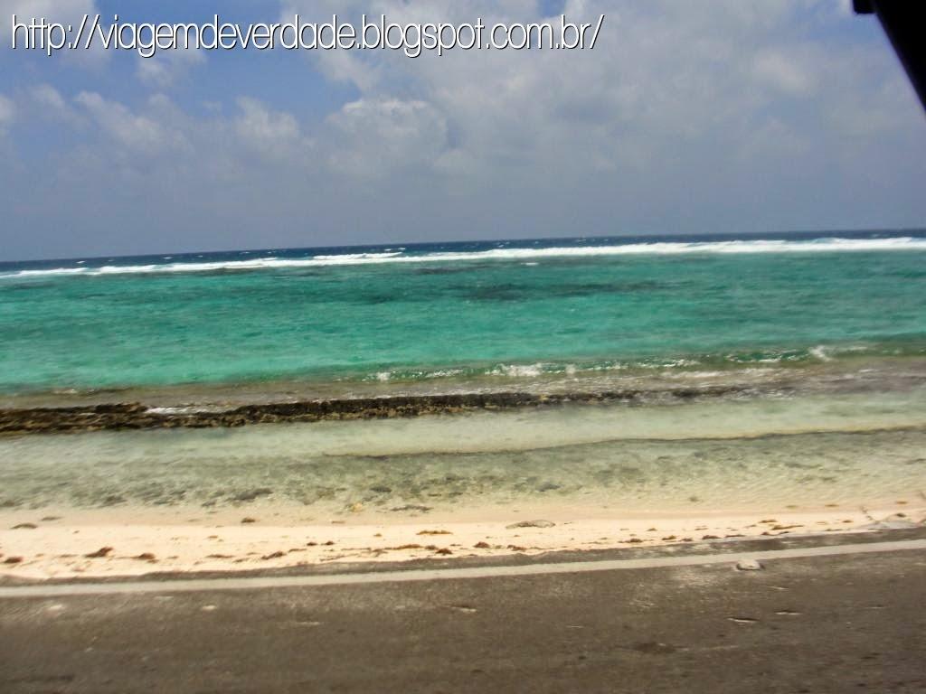 praia san luis san andres colombia