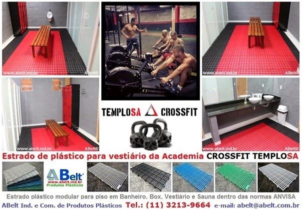 CrossFit Templo | SA