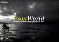 Esox World Online Magazine