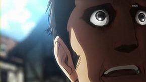 Shingeki No Kyojin – Episódio 18