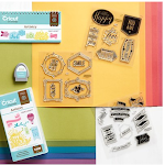 CTMH's Cricut Artistry Collection (Z3167)