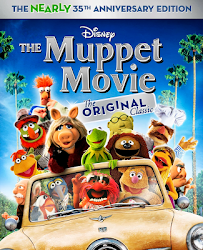 Now Available! The Muppet Movie: The Nearly 35th Anniversary Edition on Blu-ray